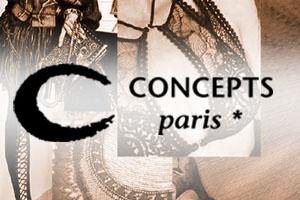 Concepts Paris